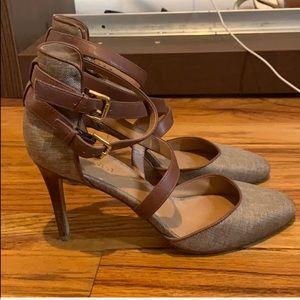 Nine West Brennano Heels